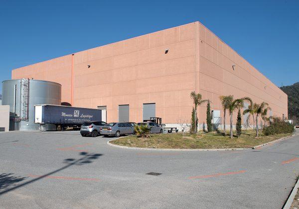 LPM per Carros - Realizzazione prefabbricati in cemento armato