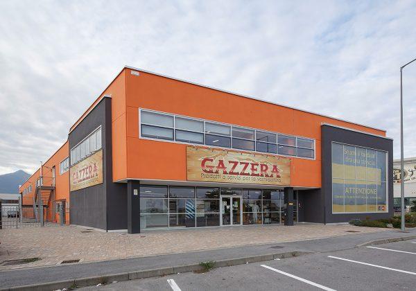 LPM per Gazzera - Realizzazione prefabbricati in cemento armato