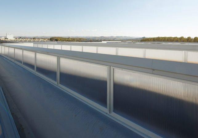 LPM per Genta - Realizzazione prefabbricati in cemento armato