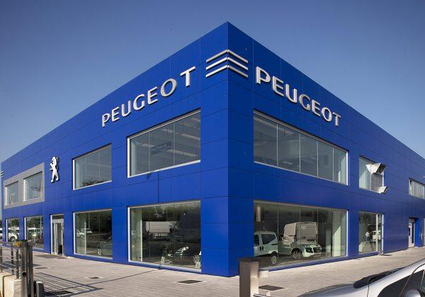 LPM per Cuneo3 - Realizzazione prefabbricati in cemento armato per edilizia industriale
