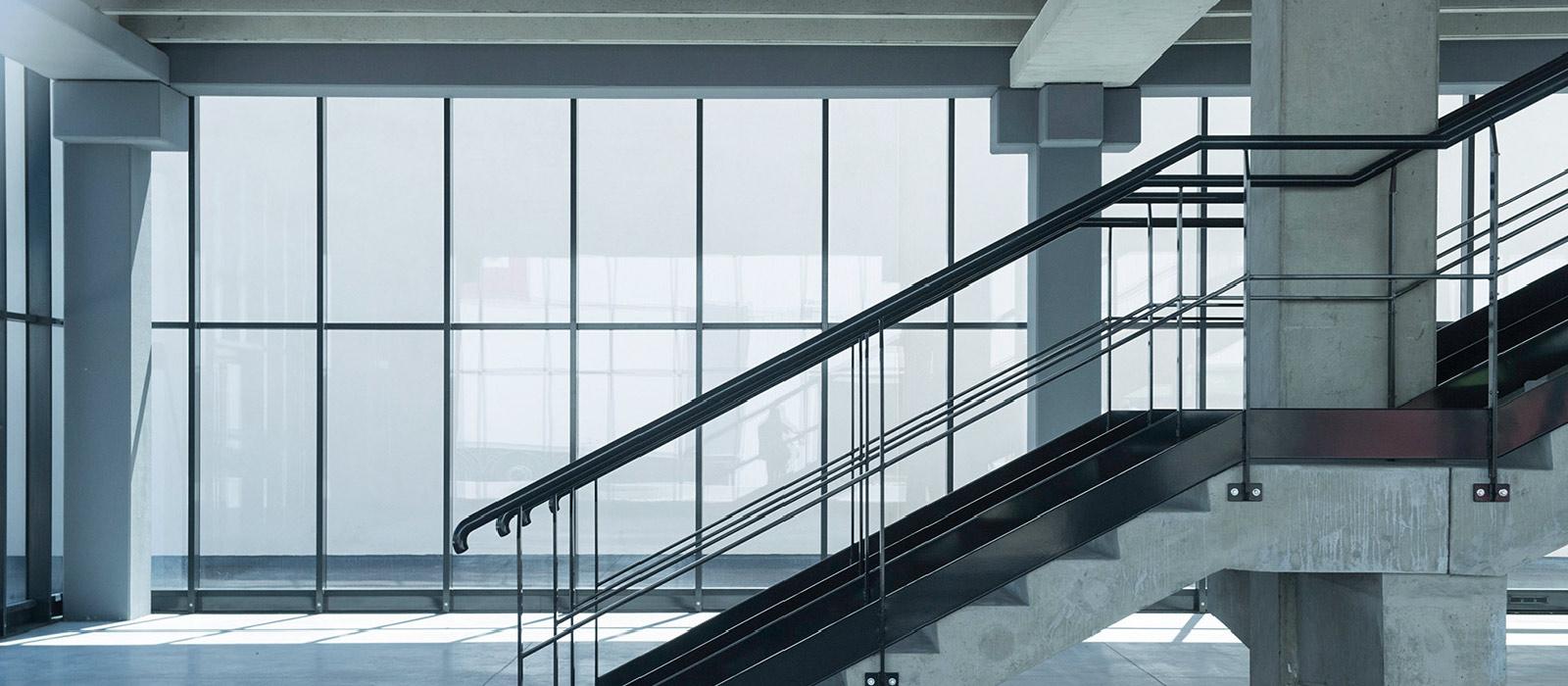 LPM Prefabbricati - Prefabbricati in cemento armato per edilizia industriale e civile