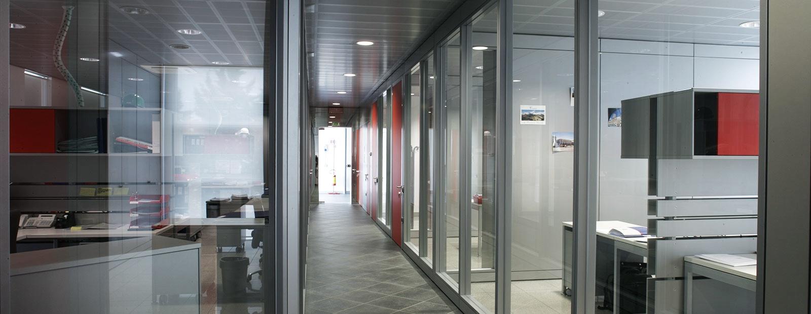 Le nostre certificazioni LPM - Prefabbricati in cemento armato per edilizia industriale e civile